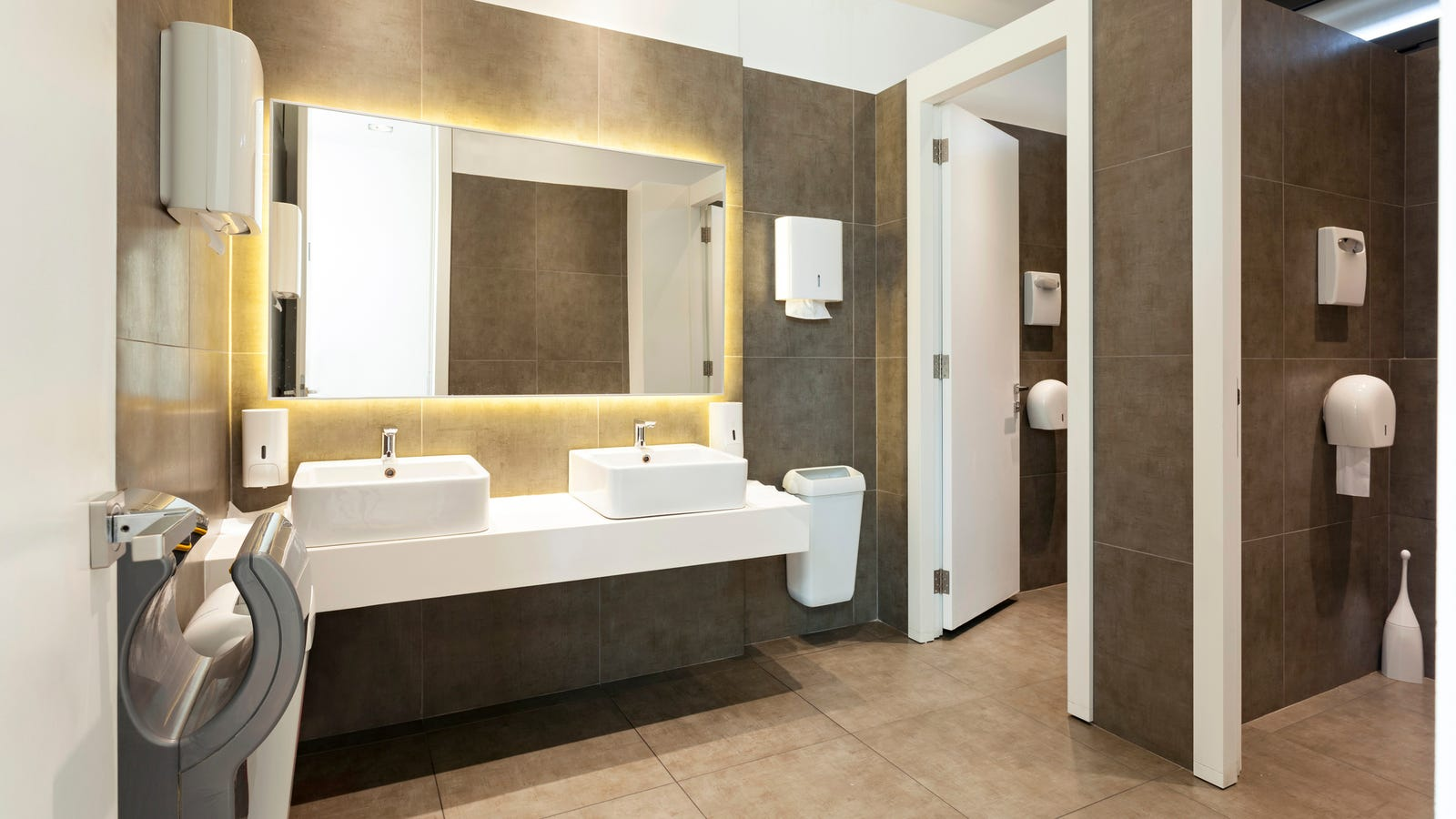 Toilets Of Boston Instagram Account Rates Restaurant Bathrooms
