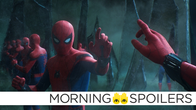 Unsurprisingly, Sony Hits Back on Those Major Spider-Man 3 Rumors