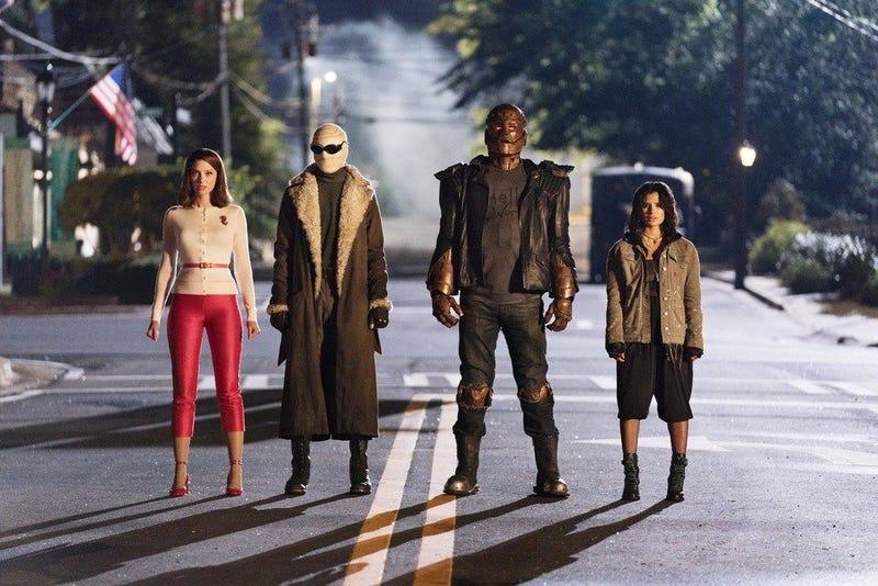 Imagen: DC Universe