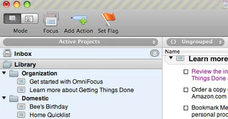 Illustration for article titled OmniFocus Now Shipping