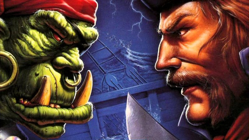 Illustration for article titled Blizzard Won't Remaster Old Warcraft Games Because They're 'Just Not That Fun Anymore'