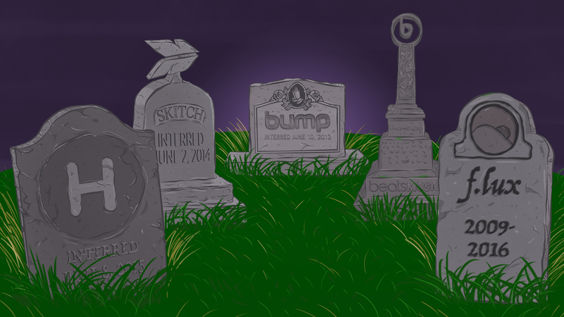 Illustration for article titled Every App That Apple's Tried to Kill
