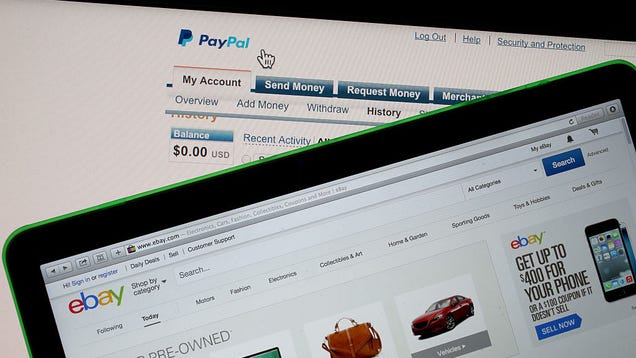 The FBI Says ISIS Used Phony eBay Listings to Funnel Cash to US Operative