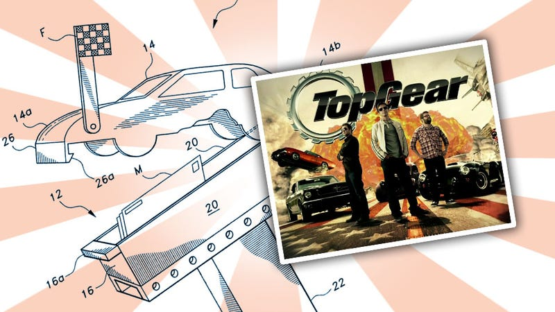 Illustration for article titled Dear Top Gear, Please Hire This Woman's 'Genius Level' Nephew