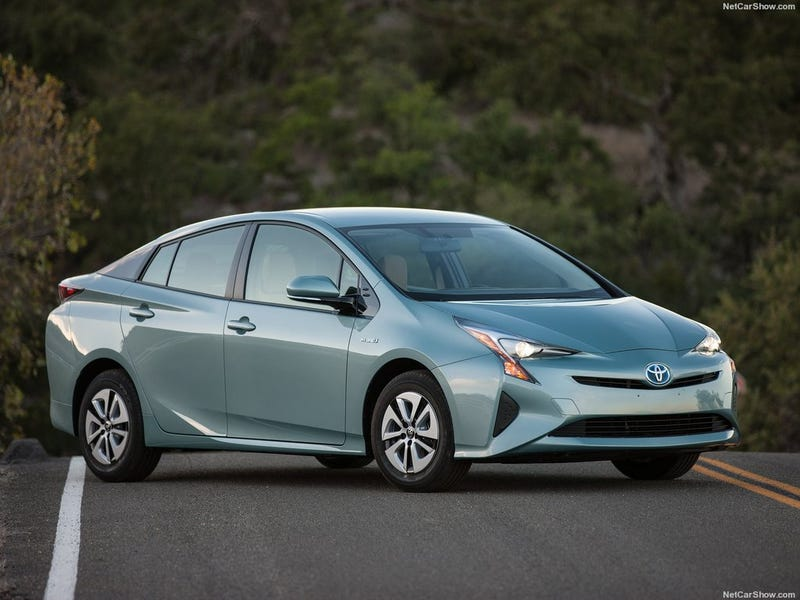 Illustration for article titled What's Everyone's Honest Opinion On the Toyota Prius?