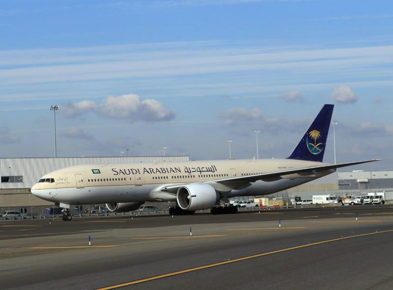 Illustration for article titled Saudi Arabia's Airline May Introduce Gender-Segregated Flights