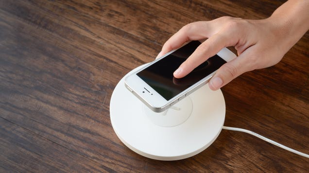 The Real Reason You Shouldn t Rely on Wireless Charging