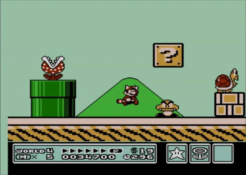 Illustration for article titled Super Mario Bros. 3, More Classics Hit Wii U Virtual Console in April