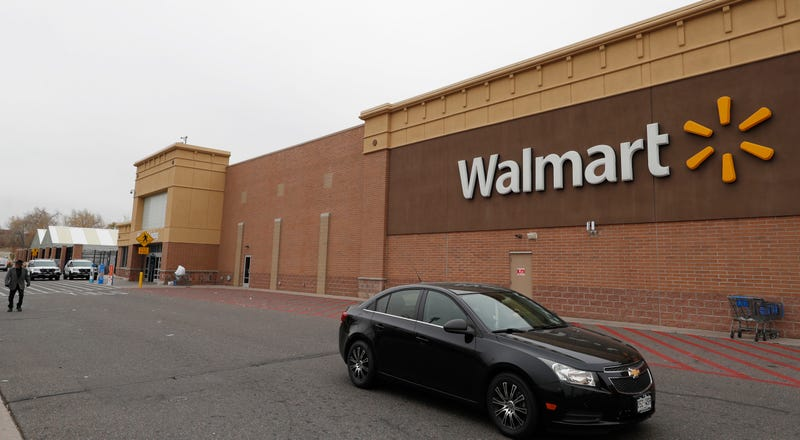 Man Settles With Walmart For 75 Million After Falling While