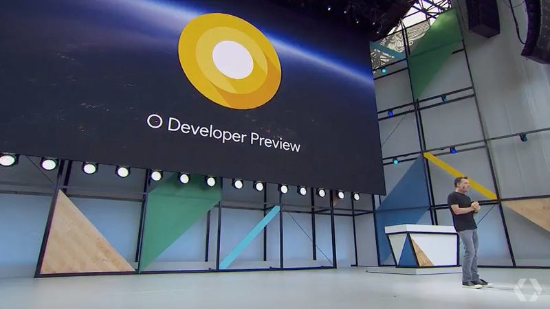 Everything New About Android from Google I/O