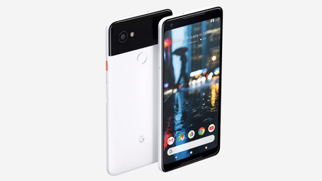 reputable site a7da8 9992d What to Know About the Waterproofing on Google's Pixel 2 and Pixel 2 XL
