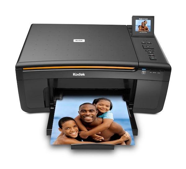 kodak esp 3250 and 5250 all in one printers let you skimp on ink costs rh gizmodo com Kodak ESP 3 Scanner Problems kodak esp 3 printer driver free download