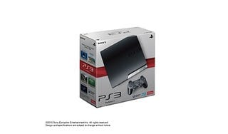 Illustration for article titled 250GB PlayStation 3 Dated For Japan