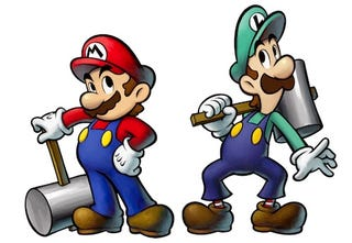 Illustration for article titled Why A Man Plays Mario