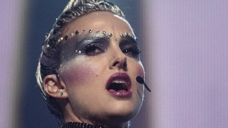 Illustration for article titled Natalie Portman Embodies Pop Spectacle in Vox Lux