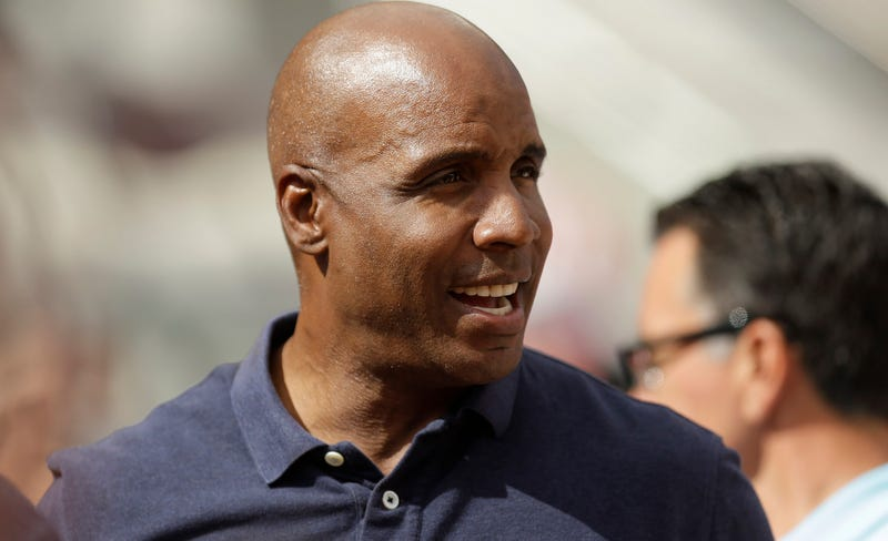Illustration for article titled Barry Bonds Sounds Happy To Be Back In Baseball, But Wary Of The 162-Game Grind