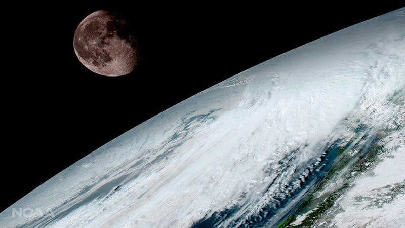 Image credit: NASA/NOAA