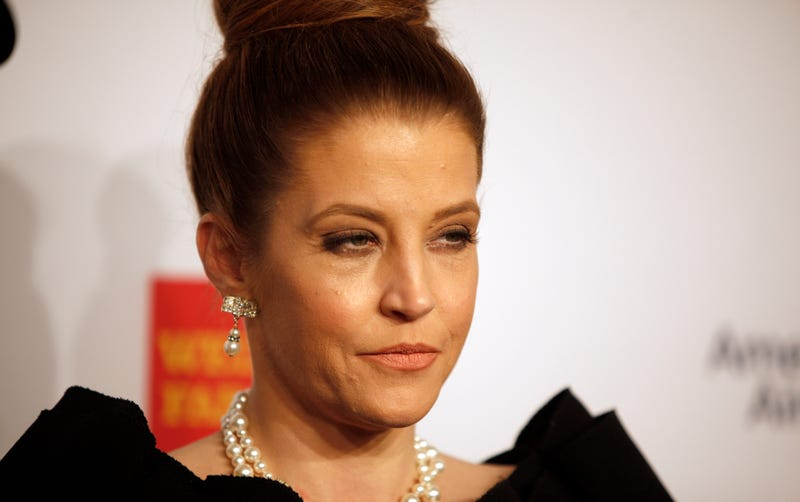 Lisa Marie Presley Claims Former Manager Spent Her Fortune on
