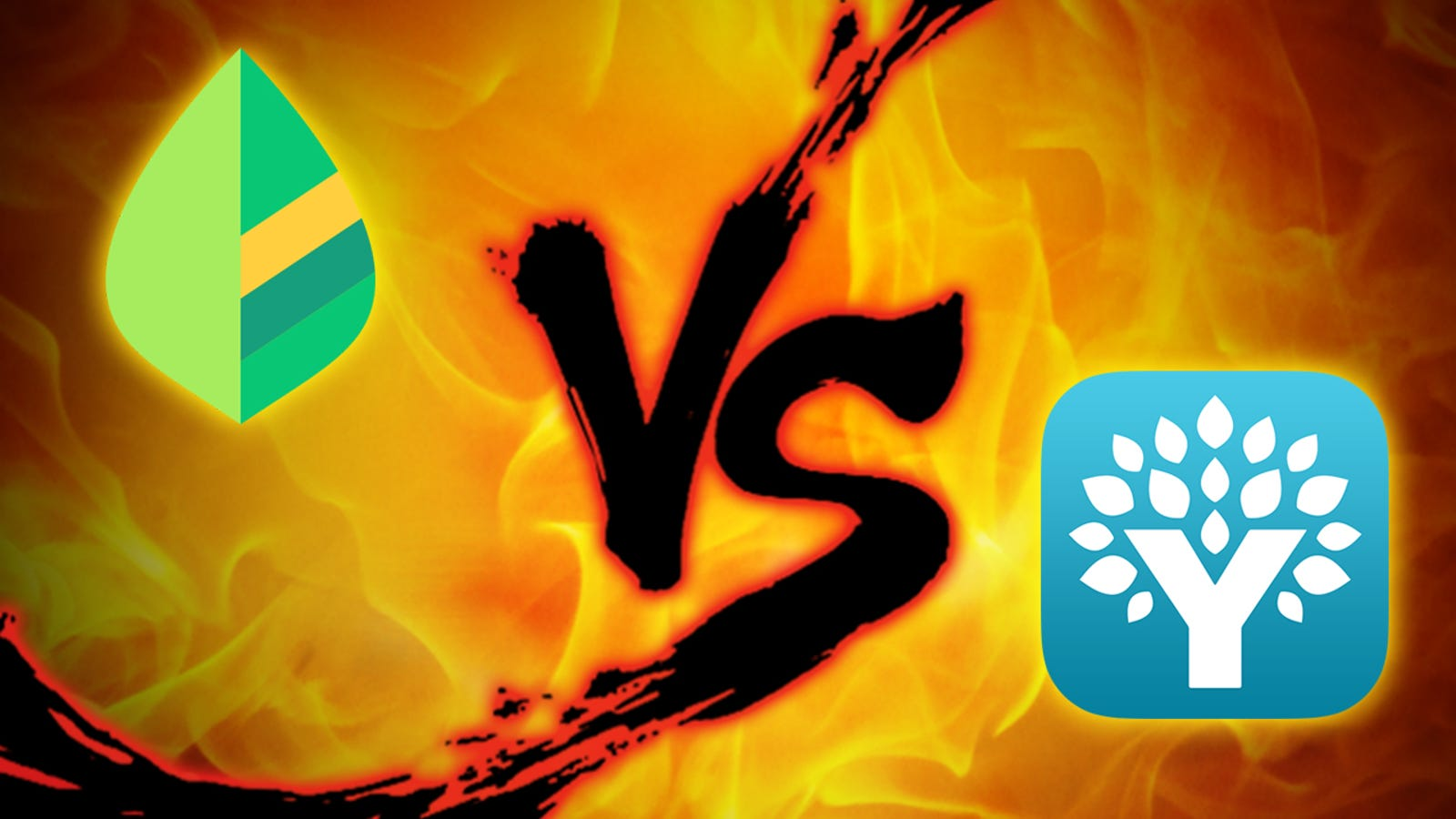 Budgeting Software Showdown: Mint vs  You Need a Budget