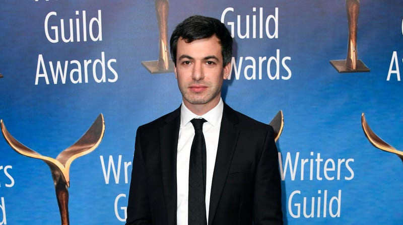 Illustration for article titled Nathan Fielder will now awkwardly infringe on HBO's personal space