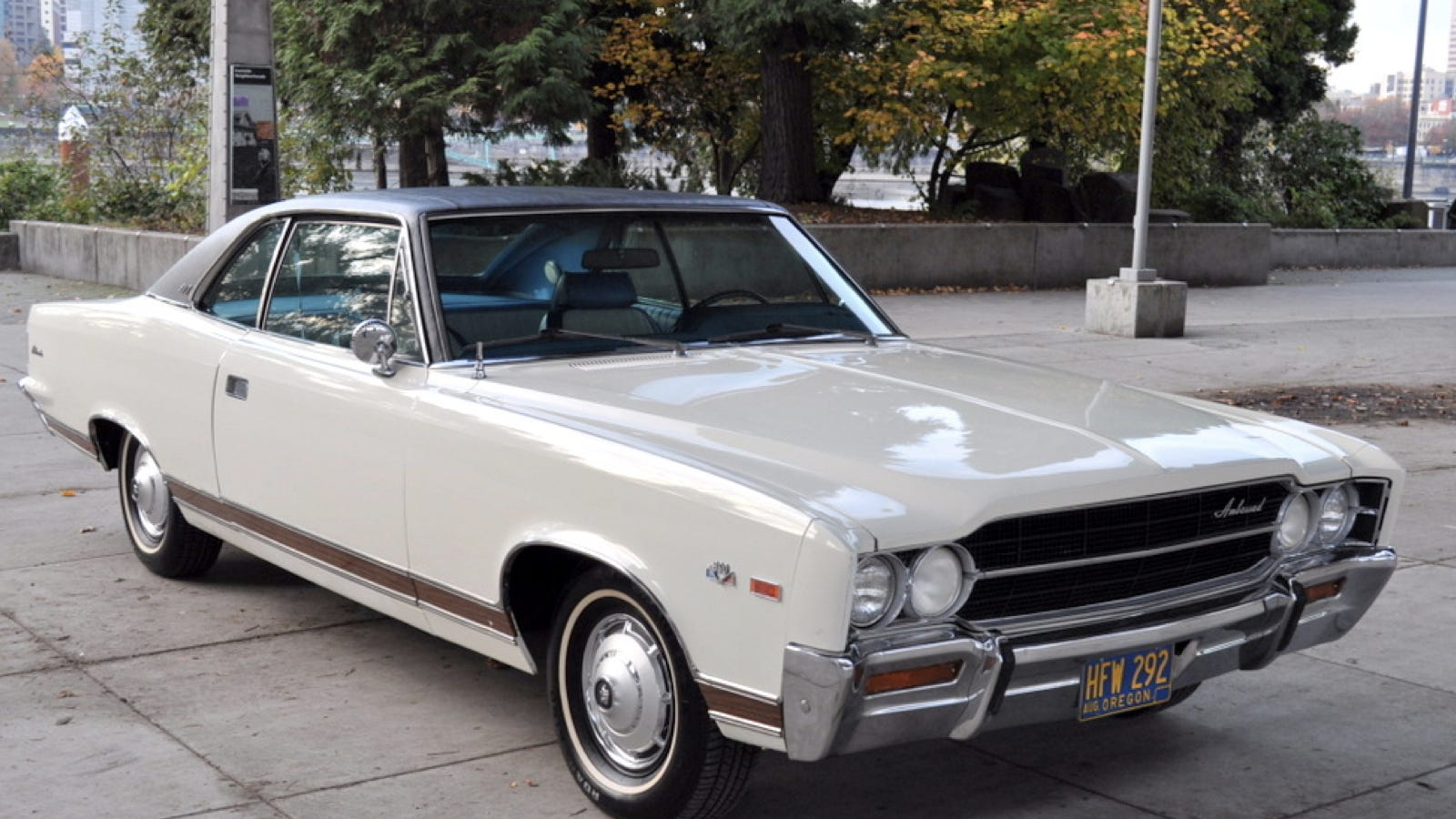 Used Rambler Cars For Sale