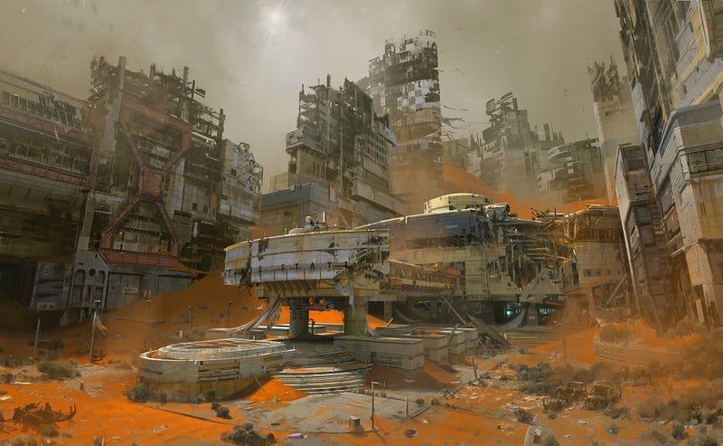 Illustration for article titled Los mejores diseños artísticos de videojuegos del 2013
