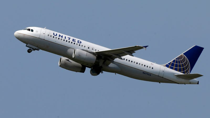 United CEO Munoz on hot seat as Congress examines air travel