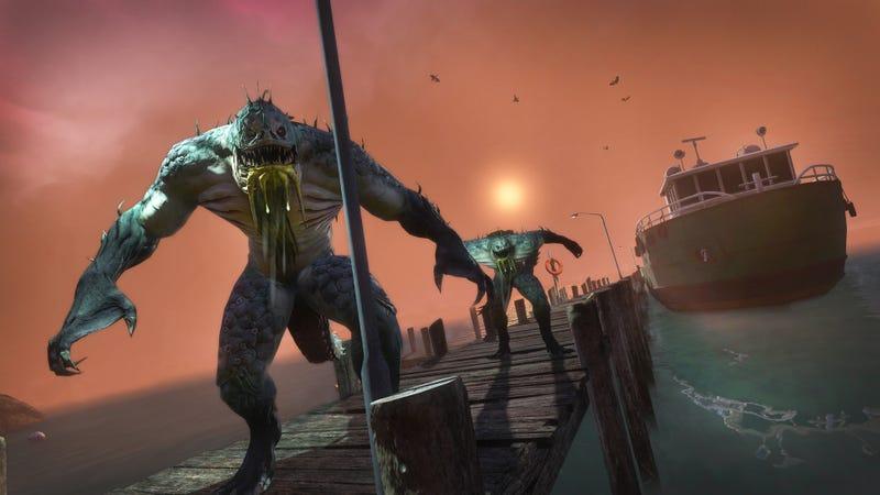 Illustration for article titled Secret World Legends Lets The Game's Story Shine