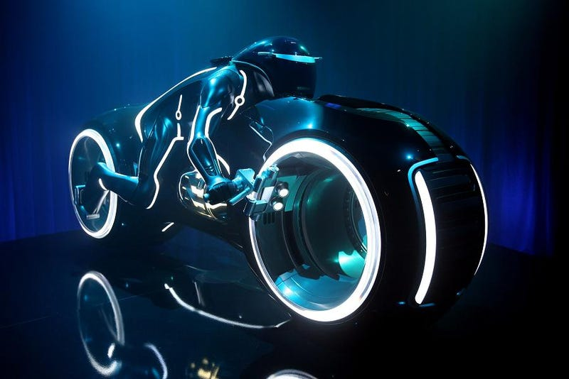 Illustration for article titled 7 awesome facts you need to know about Tron Legacy