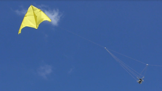 Build Your Own Aerial Photography Rig with a Kite