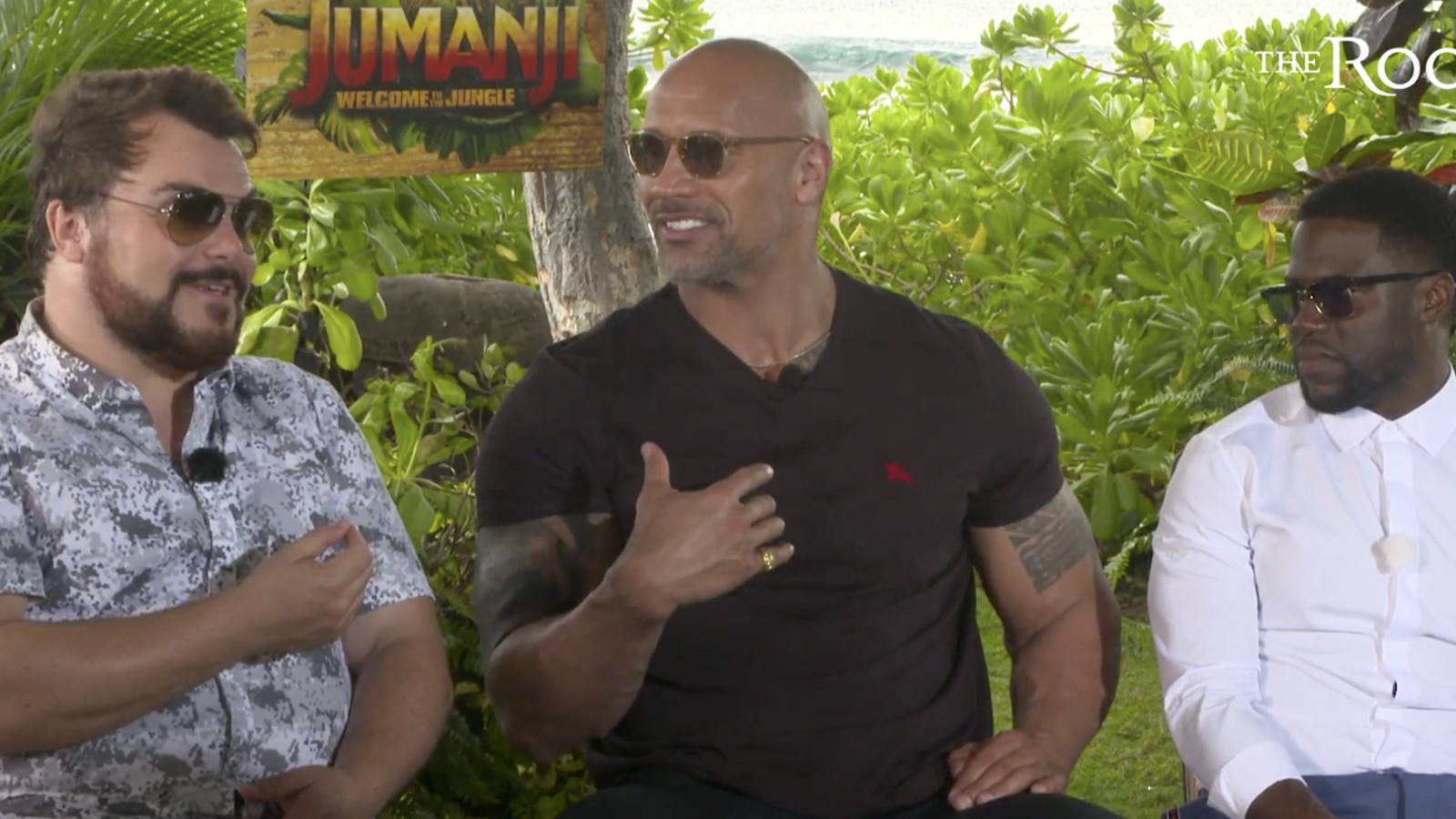 Kevin Hart Tour 2020 Dwayne 'the Rock' Johnson Says He Definitely Wouldn't Pick Kevin