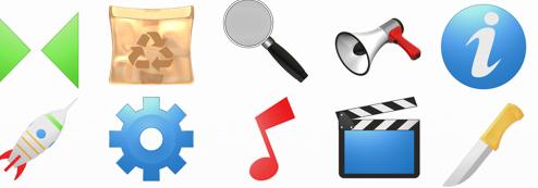 free keynote objects spice up your presentation rh lifehacker com