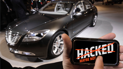 There's A New Way People Can Break Into Cars With Keyless
