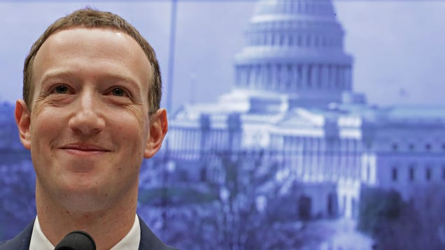 Facebook Won t Do Shit About Political Ads, But Here, You Can Ignore Them Now