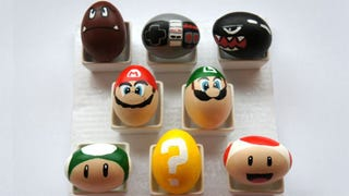 Illustration for article titled 10 Great Video Game Easter Egg Collections