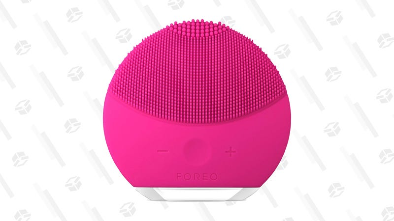 FOREO LUNA Mini 2 | $90 | Amazon