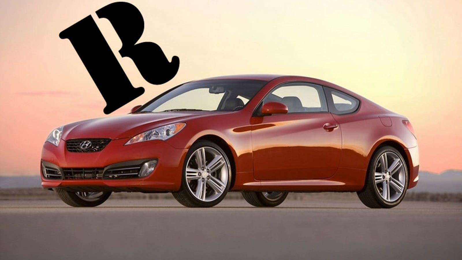 hyundai genesis coupe r spec bare knuckle track ready brawler. Black Bedroom Furniture Sets. Home Design Ideas