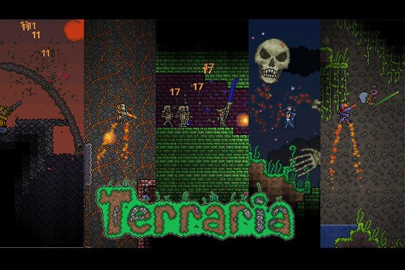Terraria full game free pc, download, play  Terraria download