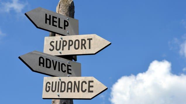 Introducing the  Parental Advisory  Advice Column