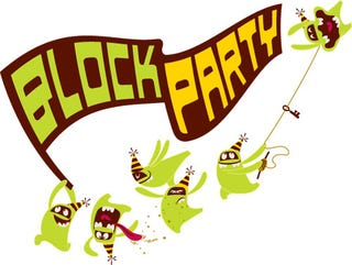 Illustration for article titled Nexon America Throws A BlockParty