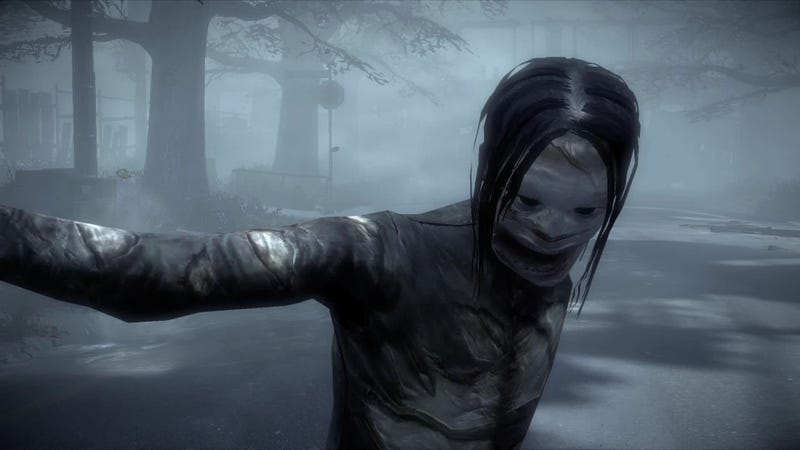 Illustration for article titled Multiplayer Silent Hill Rumors Shot Down [Update]