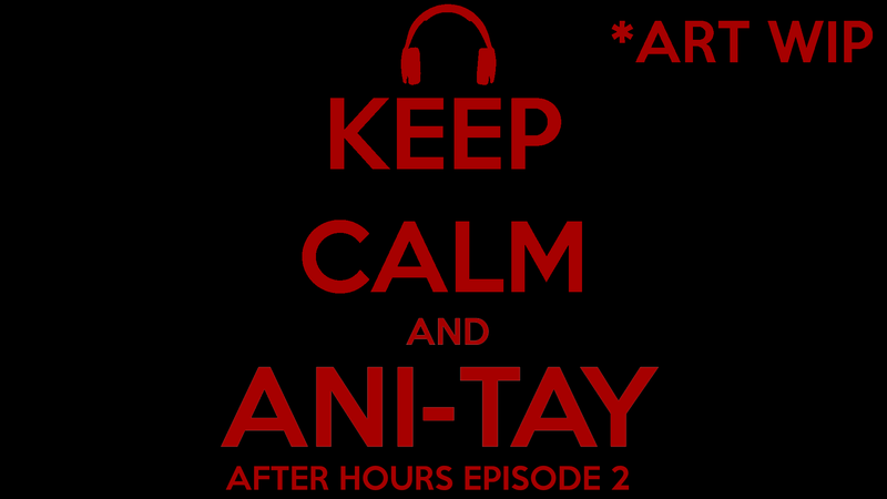 Illustration for article titled Ani-TAY Podcast, Season 1, After Hours Episode 2