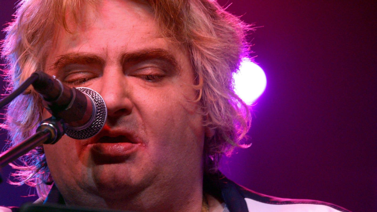 R.I.P. Singer-Songwriter Daniel Johnston