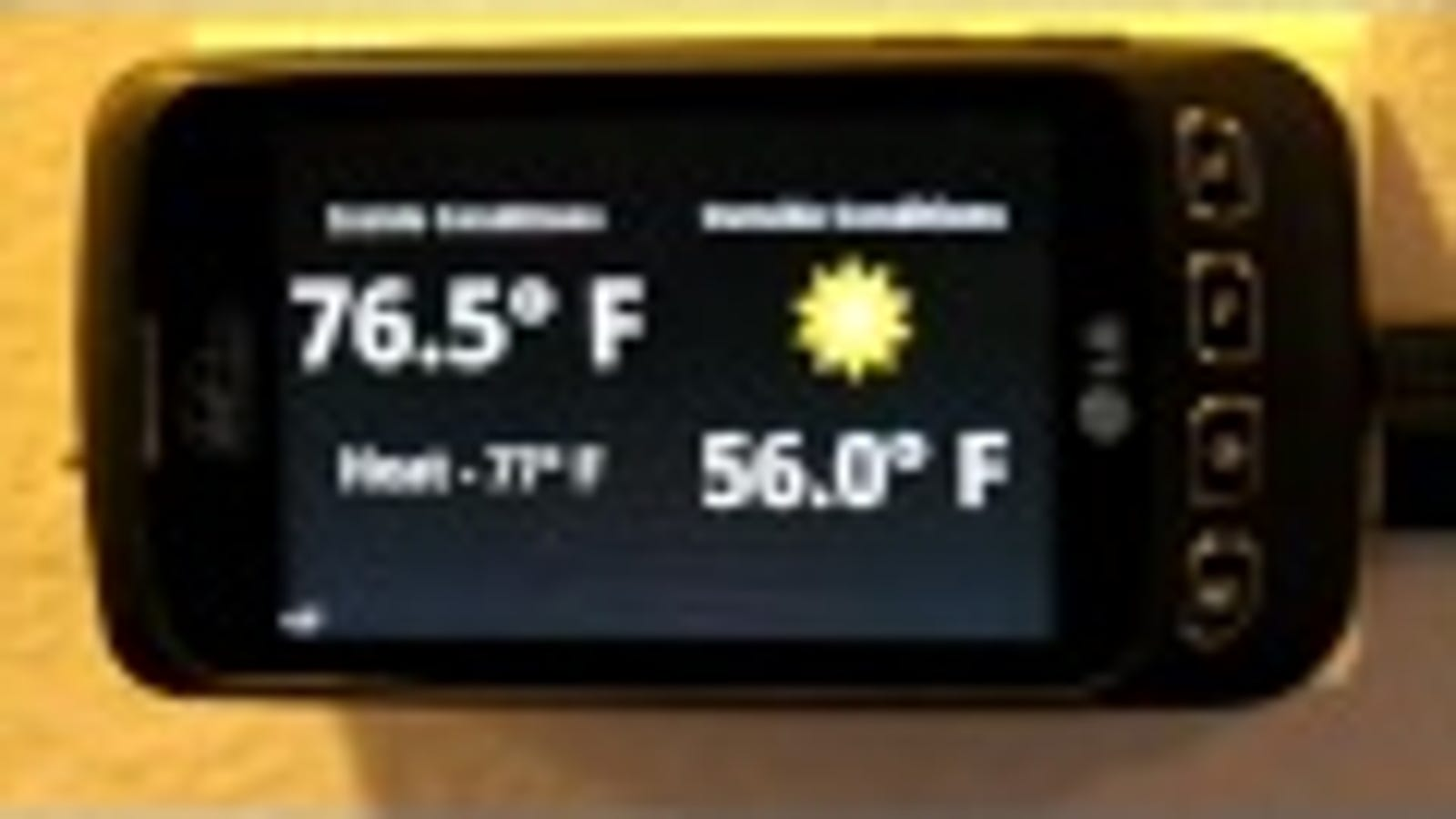 Repurpose an Android Phone as a Smart Thermostat