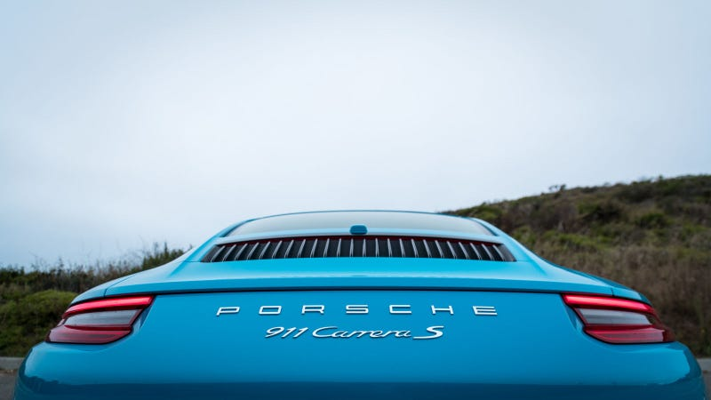 How Upset Are You Allowed To Get Over People Mispronouncing 'Porsche'?