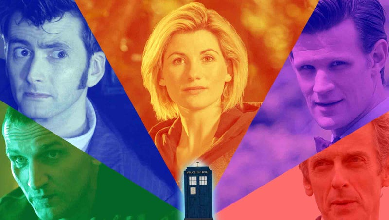 Doctor Who Adventures In Time And Space Pdf
