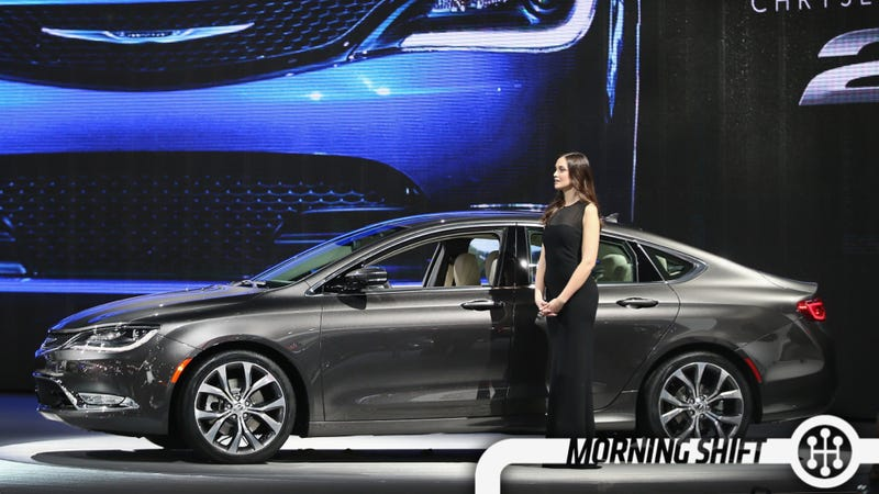 Illustration for article titled Why The Chrysler 200 Is Starting To Kick Ass In The Midsize Segment