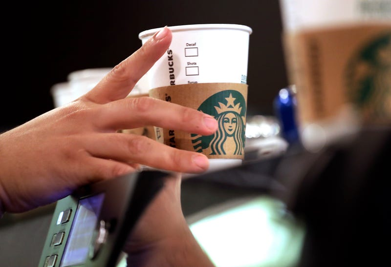 A Starbucks customer in Philadelphia accuses the coffee chain of discrimination for referring to him as Isis.