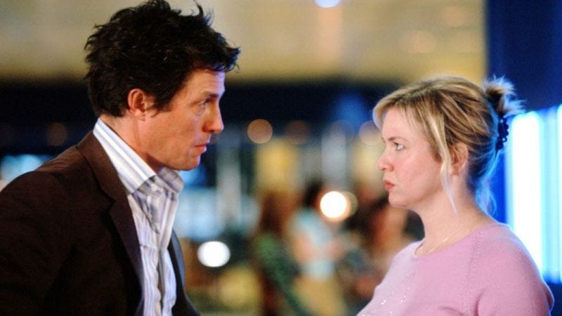 Illustration for article titled Hugh Grant officially breaks things off with Bridget Jones 3