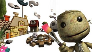 Illustration for article titled LittleBigPlanet Review: Play, Create... Share?